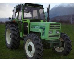 Agrifull 70 cv serie 90 fiat - Immagine 1