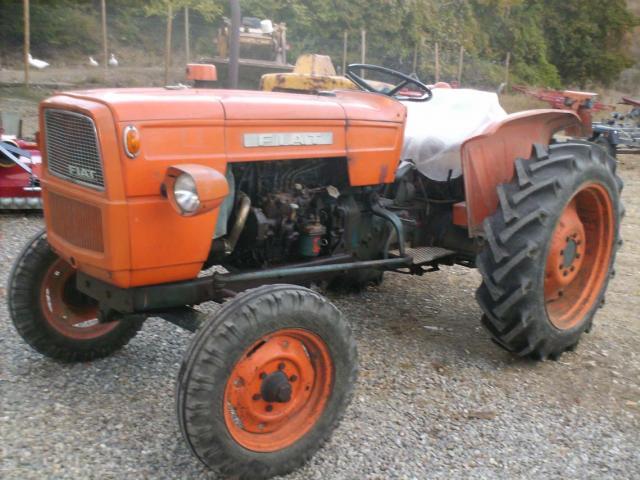 Fiatagri Fiat 315 - 1