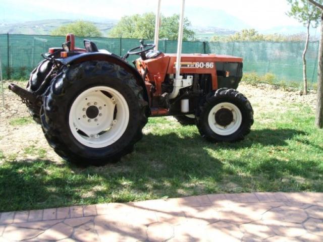Fiatagri 60/86 - 1