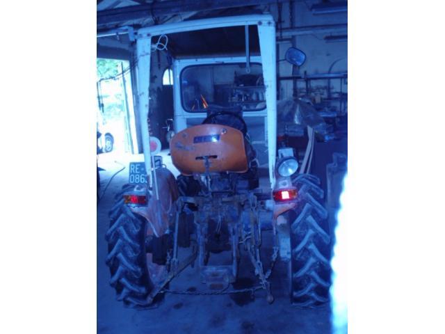 OM FIAT 250 DT (PICCOLA) - 3