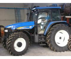 New Holland TM 130 DT