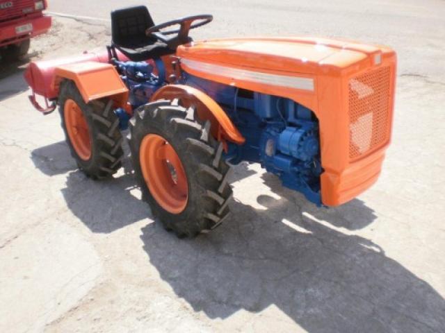 Carraro Tigre - 1