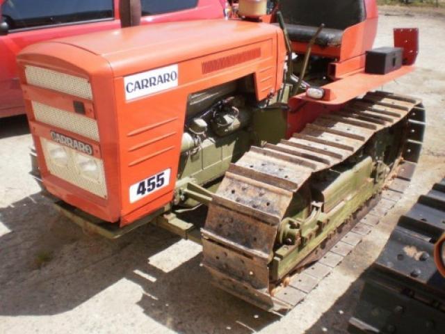 Carraro Tigre - 4