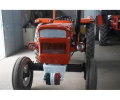 Fiatagri 640 - Immagine 1