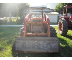 Fiatagri OM 850 - Immagine 2