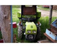 Grillo trattorino grillo - Immagine 2