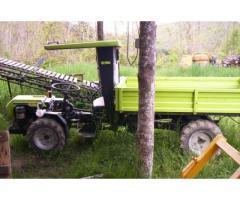 Grillo trattorino grillo - Immagine 3