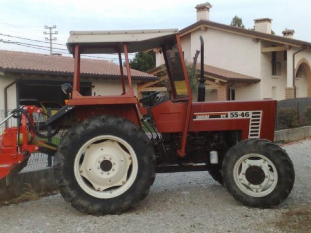 Fiatagri 55-46 - 2