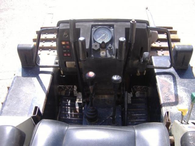 Lamborghini C554 - 3