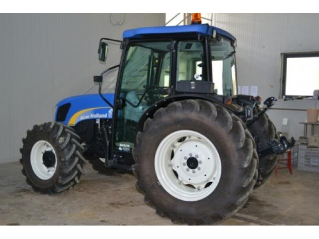 New Holland T4050 - 1