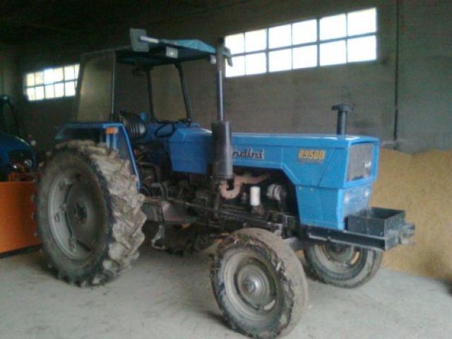 Landini 89500 - 1
