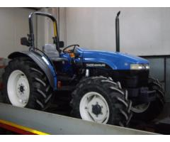 New Holland TN 55 Dt