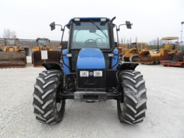 New Holland TL100 DT TURBO - 2