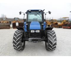 New Holland TL100 DT TURBO - Immagine 2