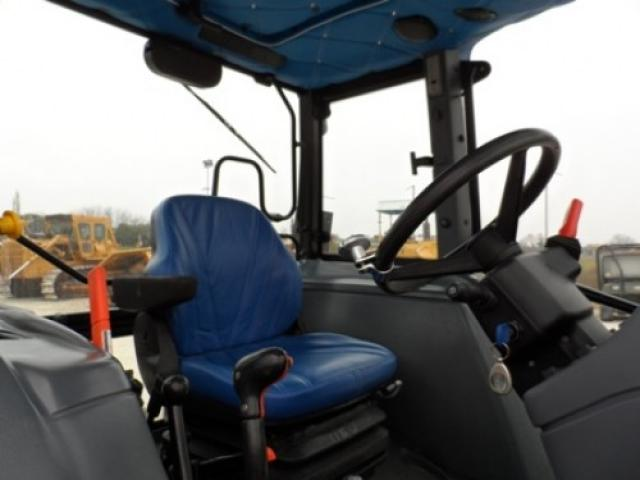 New Holland TL100 DT TURBO - 3