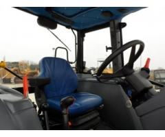 New Holland TL100 DT TURBO - Immagine 3