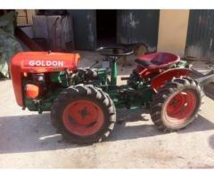 Goldoni Goldoni Explorer HX 148