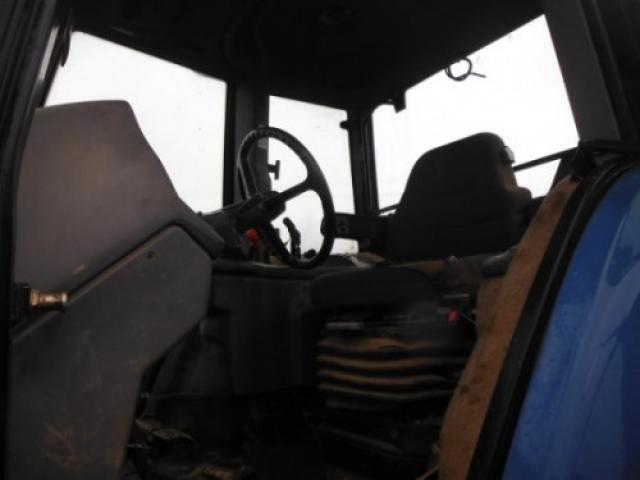 New Holland New Holland 8770 - 2