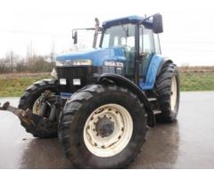 New Holland New Holland 8770 - Immagine 3