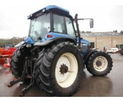 New Holland New Holland 8770 - Immagine 4