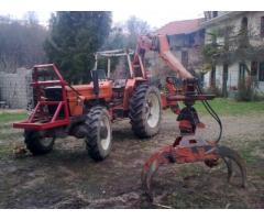 Fiatagri 1000 super dt - Immagine 2