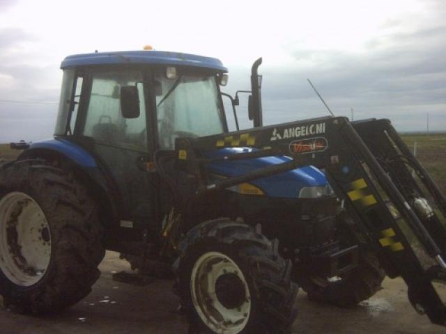 New Holland Td 95 - 1