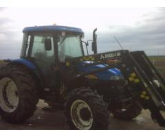 New Holland Td 95 - Immagine 1