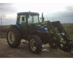 New Holland Td 95 - Immagine 2