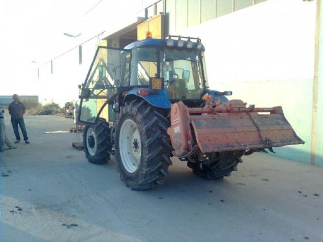 New Holland Td 95 - 3
