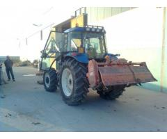 New Holland Td 95 - Immagine 3