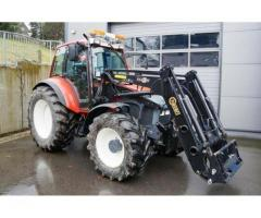 Trattore Lindner Geotrac 103