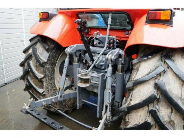 Trattore Lindner Geotrac 103 - 4
