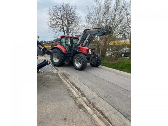 Trattore New Holland T6080 - 1