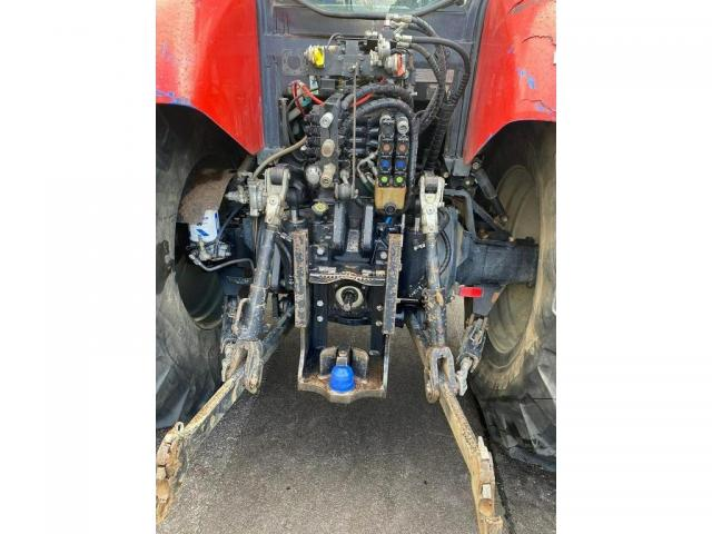 Trattore New Holland T6080 - 2