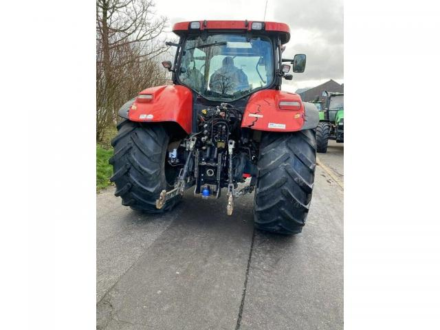 Trattore New Holland T6080 - 4