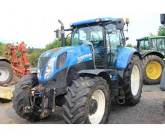 Trattore New Holland T 7.210 Auto Command