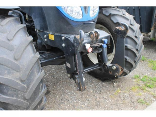 Trattore New Holland T 7.210 Auto Command - 3