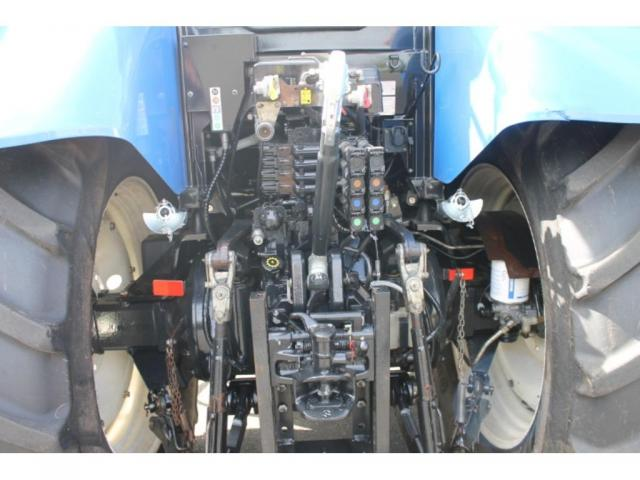 Trattore New Holland T 7.210 Auto Command - 4