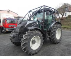 Trattore Valtra N154