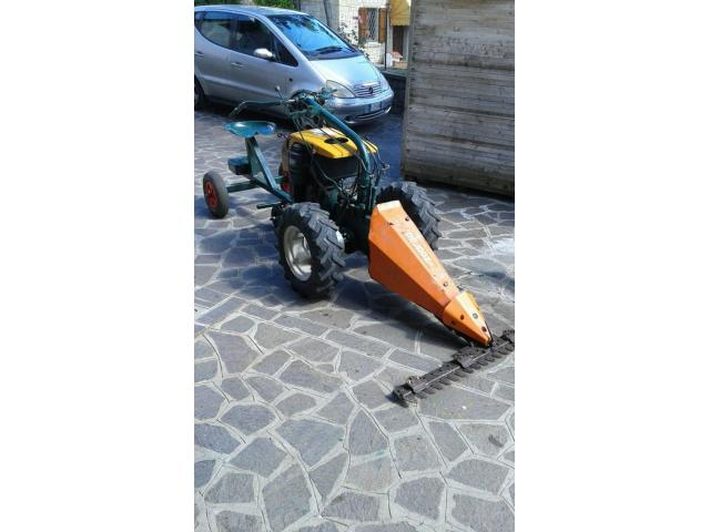 Motocoltivatore Goldoni - 2